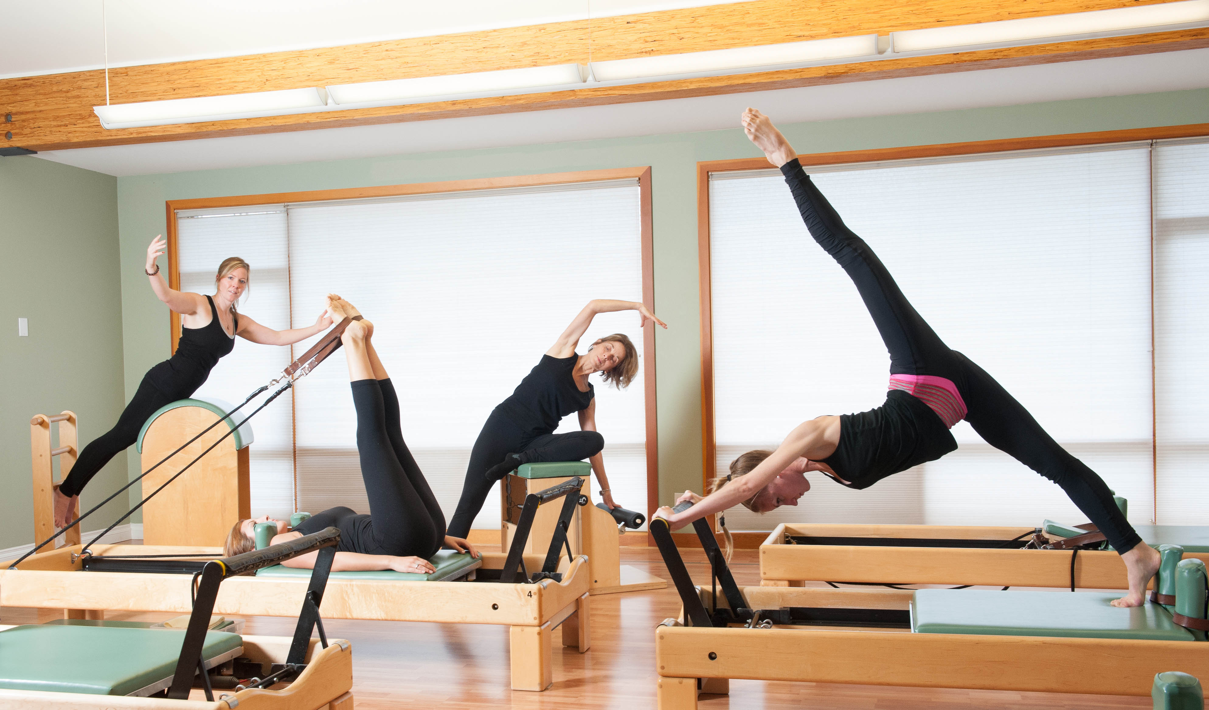 Image result for Pilates And Fitness VIC