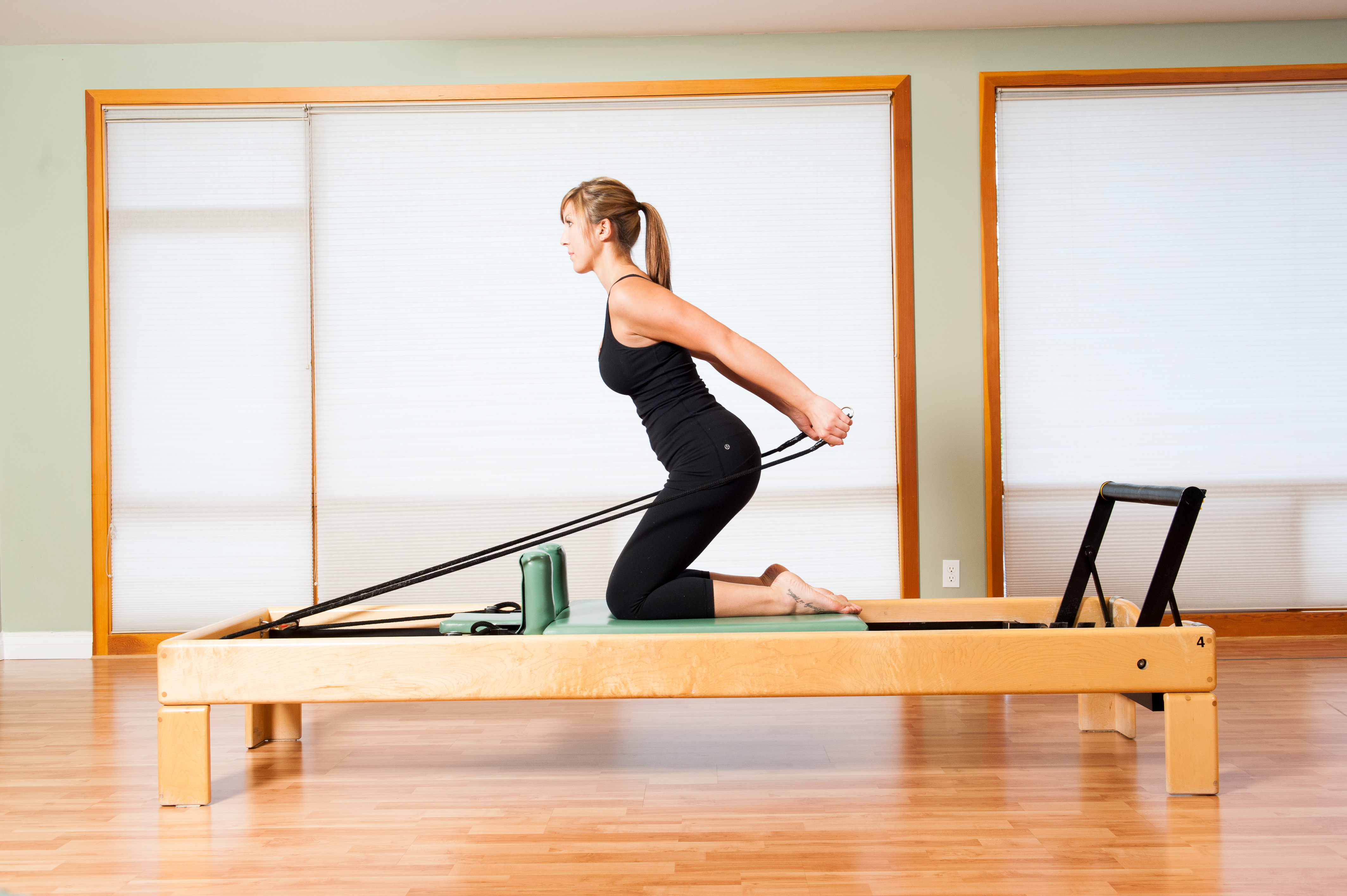 Getting Started With Pilates   Victoria Pilates Inc.
