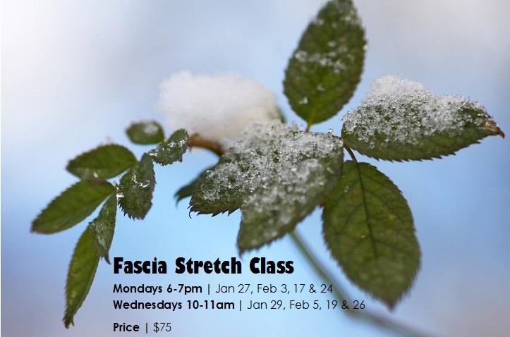 Fascia Poster